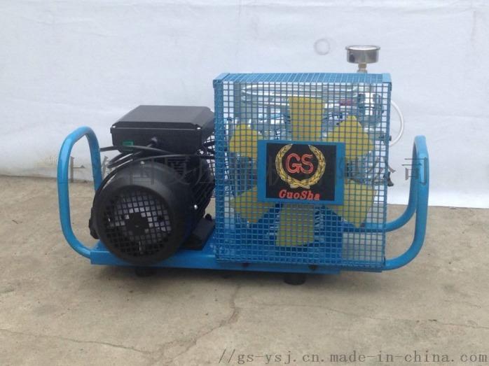 3KW小型高压压缩机760004442