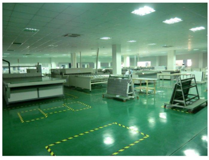 厂家直销 太阳能发电组 单晶的A片光伏板 太阳能电池板24010612