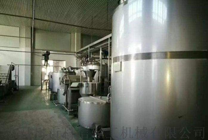 蓝莓果酒生产线-中型果酒生产线工艺流程58257952