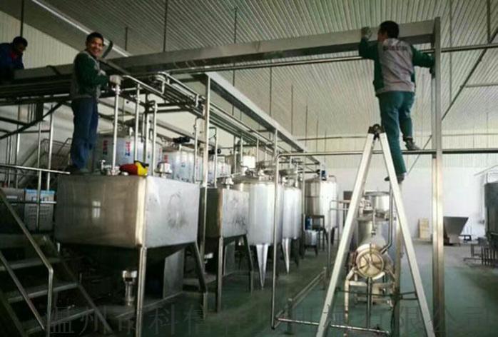 蓝莓果酒生产线-中型果酒生产线工艺流程58257942