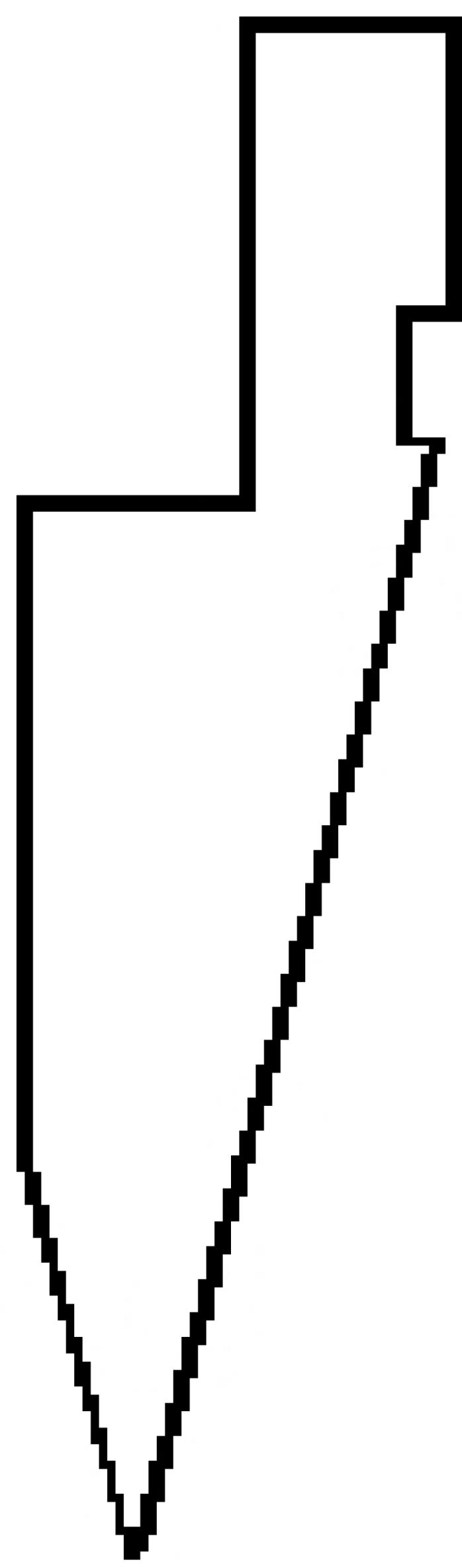 锐角直刀103(10380)