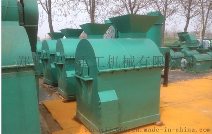 小型半湿物料粉碎机多少钱,有机肥粉碎机、鸡粪粉碎机750464652