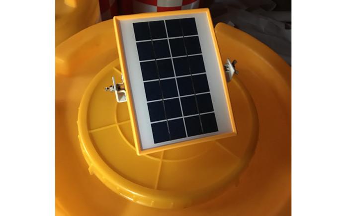 太陽能安全錐桶