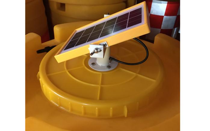 太陽能防撞桶