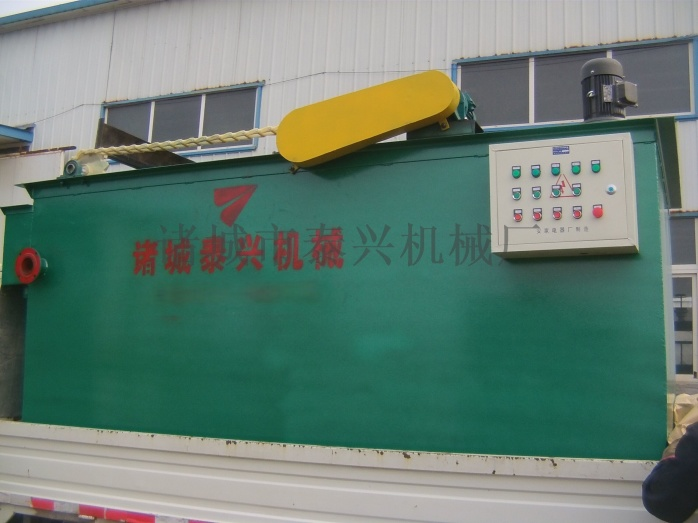 供应泰兴  浮设备 涡凹气浮机59312432