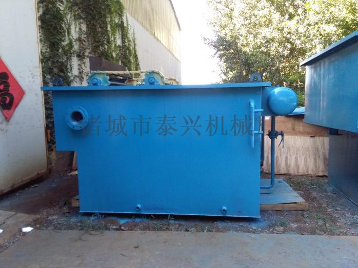 泰兴供应养猪场一体化污水处理设备溶气气浮机763603512
