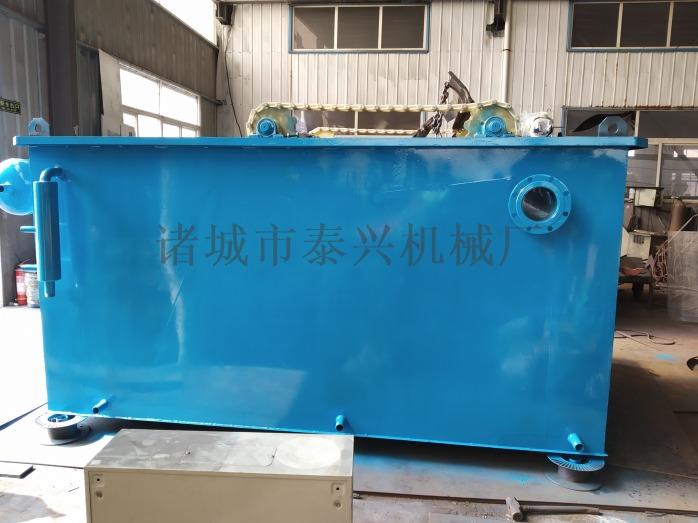 泰兴供应养猪场一体化污水处理设备溶气气浮机59575052