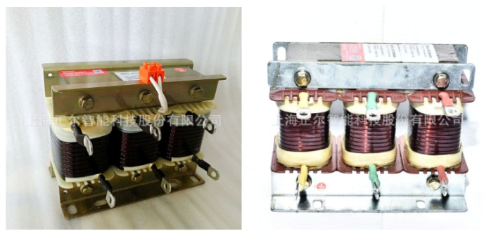 友选 电抗器  EQ10C525P3L14AL60210865