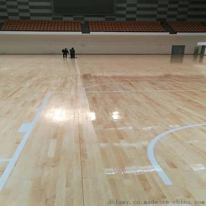桦木AB篮球馆1