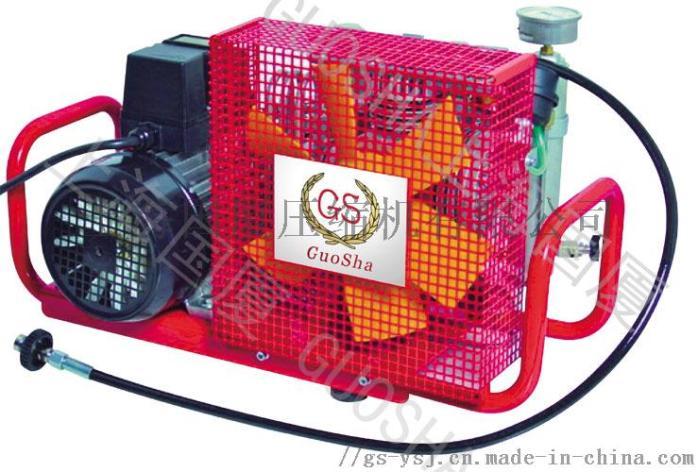上海国厦GSX100A高压空压机59657382