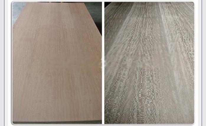 染色老虎木饰面板,免漆板,护墙板,多层胶合板62389555