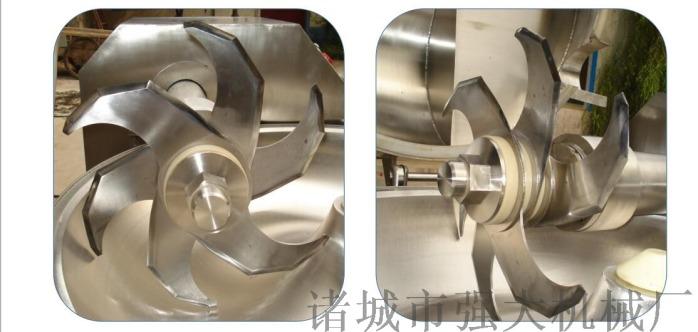 不锈钢打肉泥机器 效率高60366572