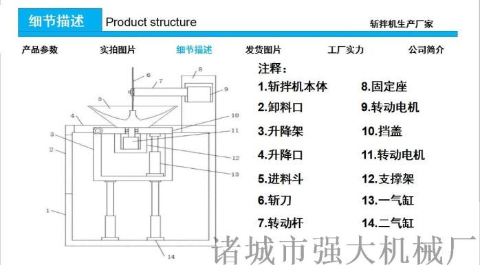 不锈钢打肉泥机器 效率高60366622