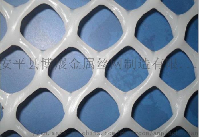 塑料平网_塑料网片_塑料网套_安平县博展塑料平网厂766509282