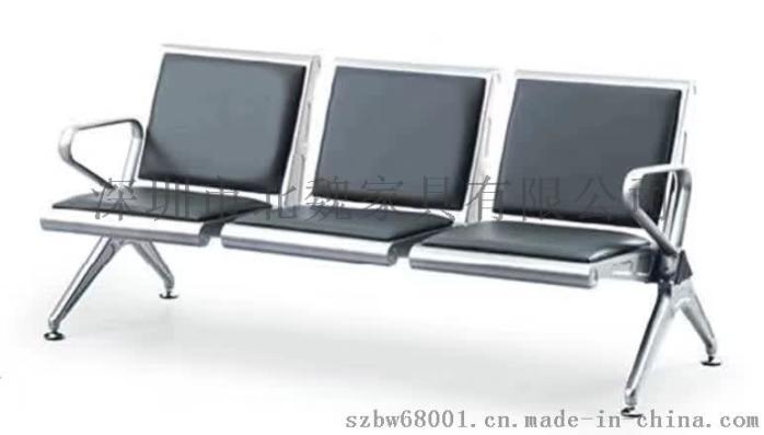中国  不锈钢连排座椅(公共排椅/等候椅/候诊椅)746988715