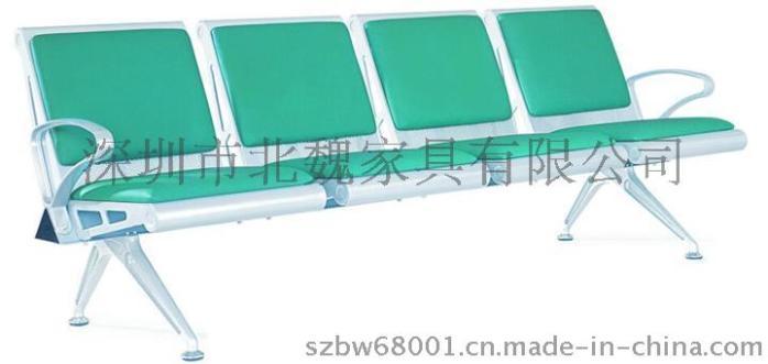 营业厅连排椅、排椅、公共排椅、车站等候椅、等候椅、银行等候椅、不锈钢椅子、  输液椅、不锈钢公共座椅692036895