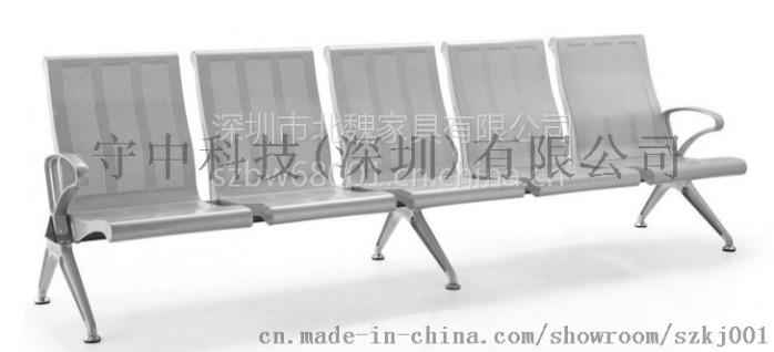广东品牌【三角横梁不锈钢】候车椅*候诊椅*连排椅774035195