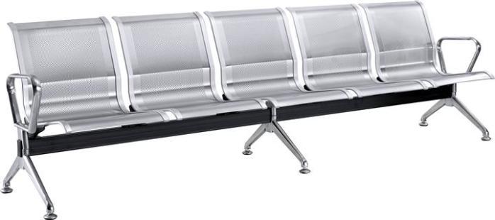 公共排椅、公共座椅、公共座椅扶手、公共椅、机场椅排椅、不锈钢公共座椅8953712