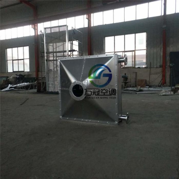 鋼管空氣熱交換器,鋁翅片空氣換熱器,井口加熱器65112682