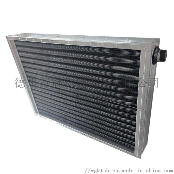 鋼管空氣熱交換器,鋁翅片空氣換熱器,井口加熱器65112362