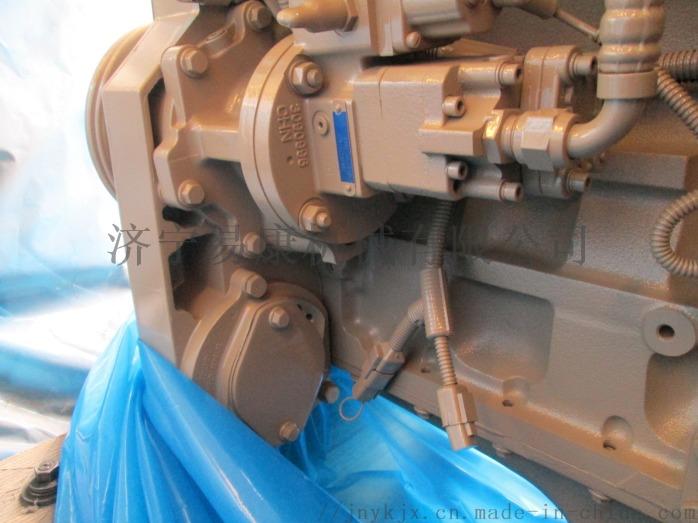 康明斯QSM11|100噸履帶吊發動機|國二改國三760833792