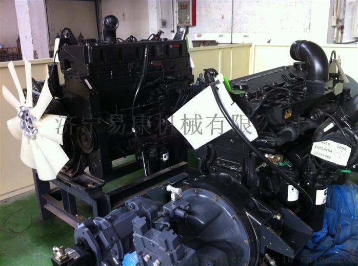 康明斯QSM11|100噸履帶吊發動機|國二改國三760833772