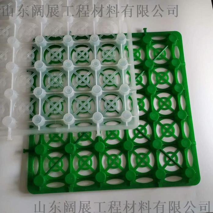 车库顶塑料蓄排水板绿化排水板772566122