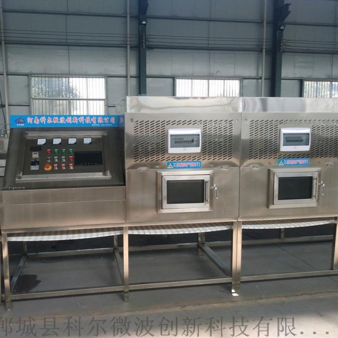 蜜饯隧道式微波加热干燥烘干杀菌机设备773942522