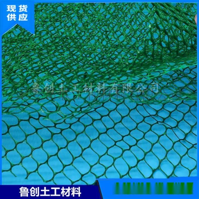 植草護坡三維植被網 護坡三維土工網墊 綠化三維網770905382