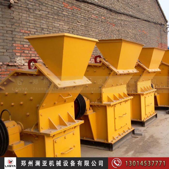 PCX高效细碎机 板锤式制砂机厂家 制砂生产线设备774848892