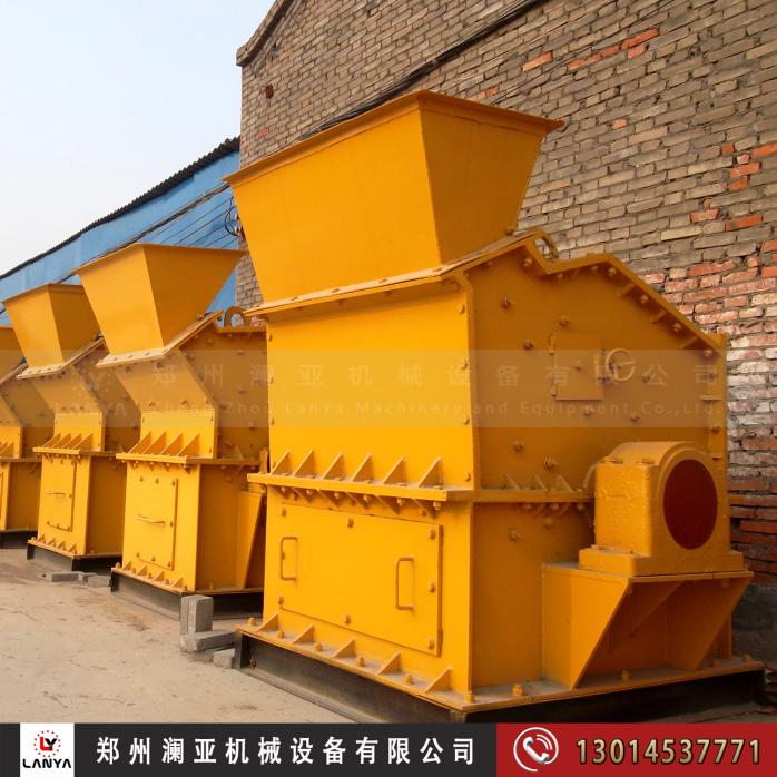 PCX高效细碎机 板锤式制砂机厂家 制砂生产线设备774848882