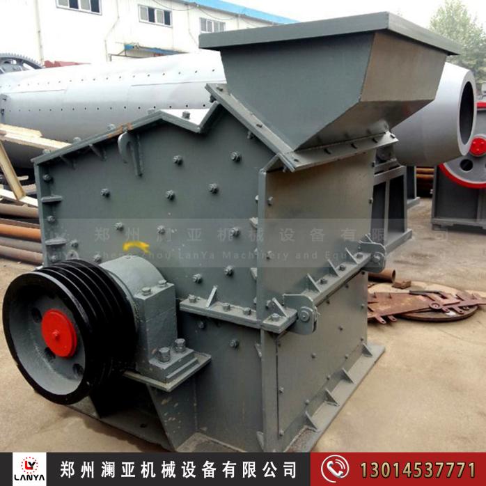 PCX高效细碎机 板锤式制砂机厂家 制砂生产线设备774848872