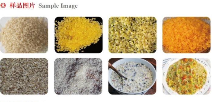 速食方便米饭生产线机器 全自动小型黄金营养大米设备67742082