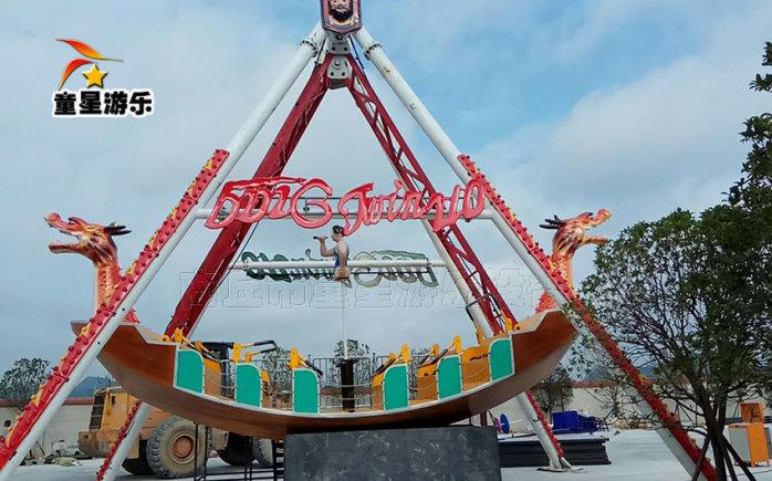 儿童新型游乐设备海盗船厂家排行 童星海盗船厂家67050412