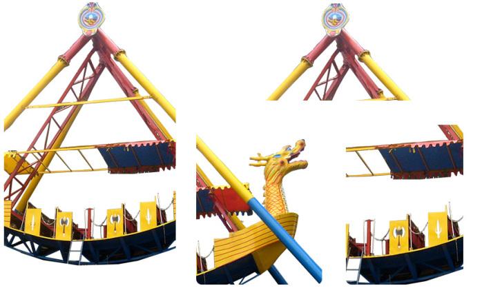 儿童新型游乐设备海盗船厂家排行 童星海盗船厂家67050462