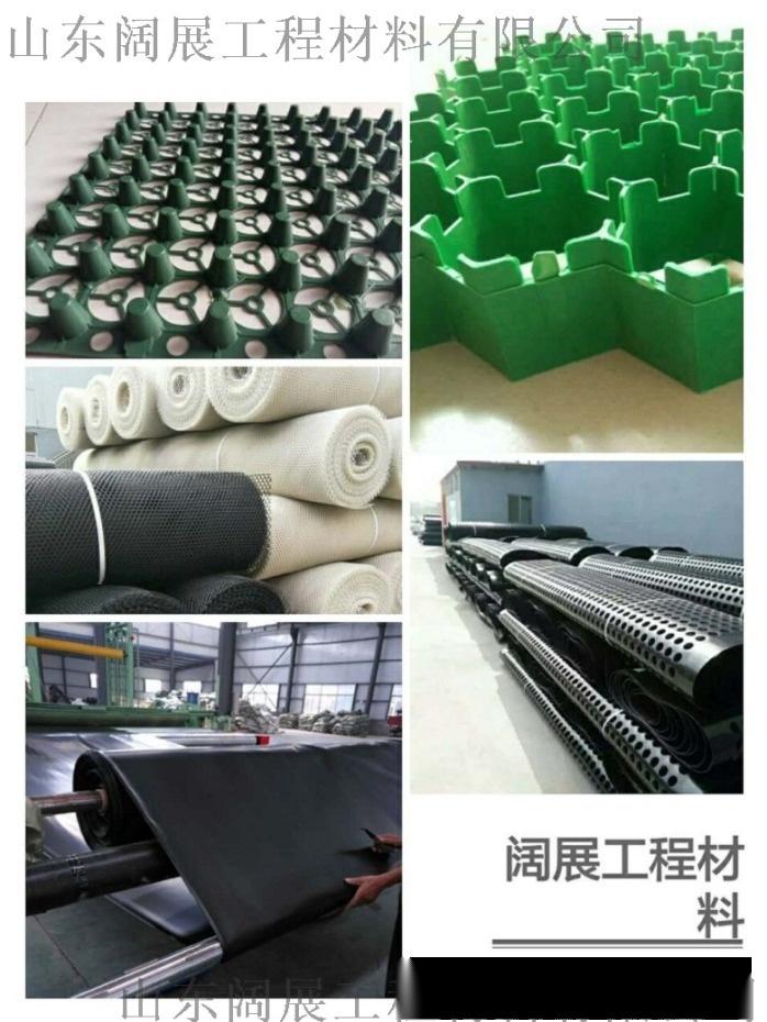 加强型蓄排水板施工方案67869502