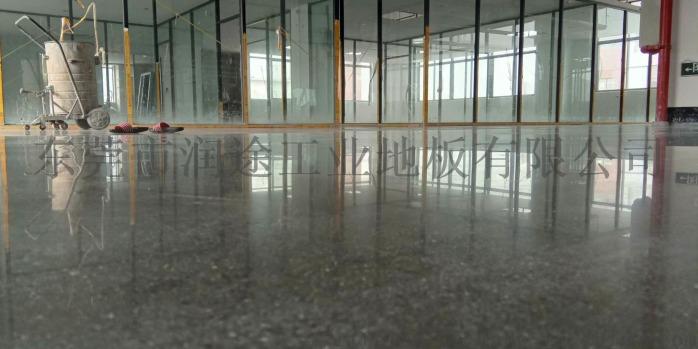 蘿崗工廠舊地面翻新改造,蘿崗金剛砂地面起灰怎麼辦778960052