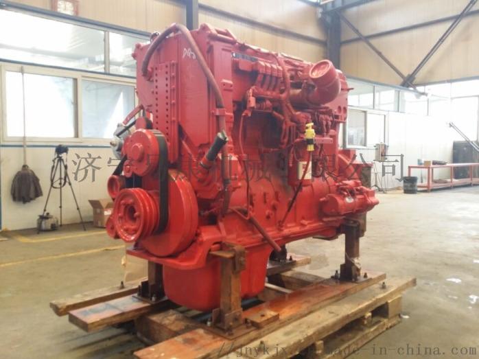 康明斯QSX15|70吨挖掘机|国三发动机760836682