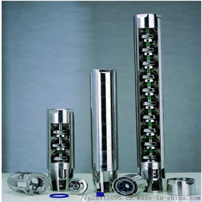 东坡泵业节能型地热水井用潜水泵778308712