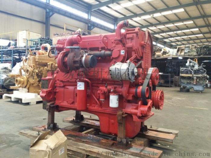 康明斯QSX15|70吨挖掘机|国三发动机760836672