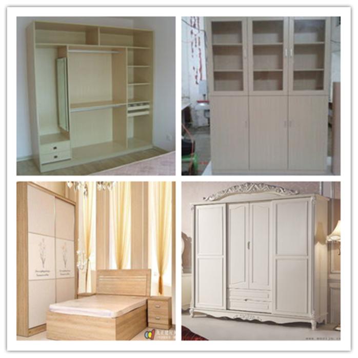 整体衣柜数控三头开料机 全自动板式家具橱柜下料机71365692