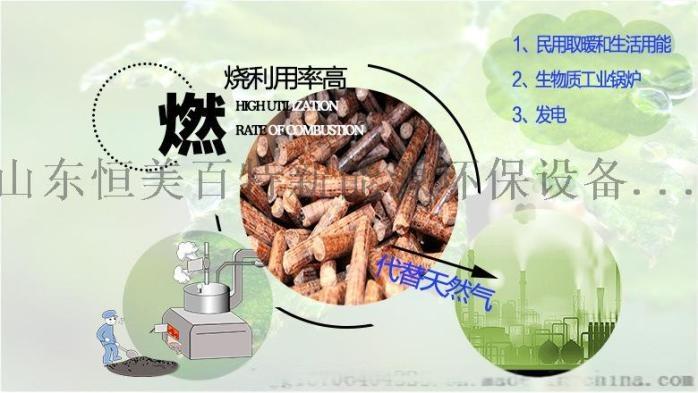 生物质燃料生物质颗粒机_颗粒生产线71830112
