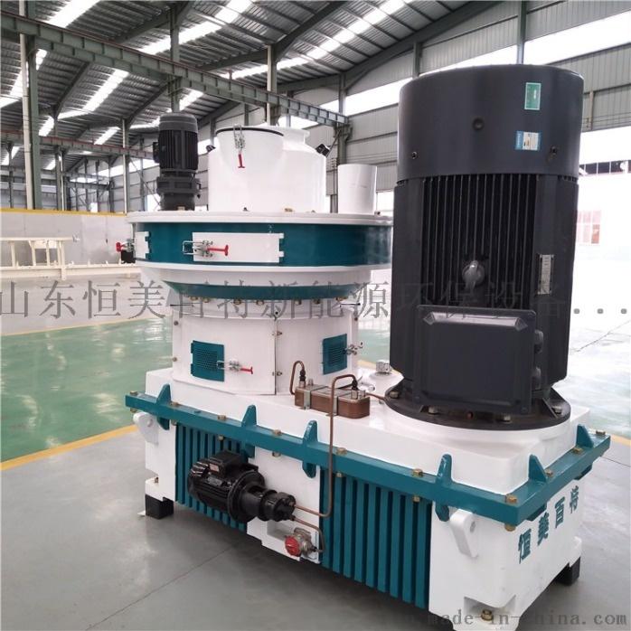 高性能新款一体制粒机大型厂家直销杂木燃料颗粒机781033932