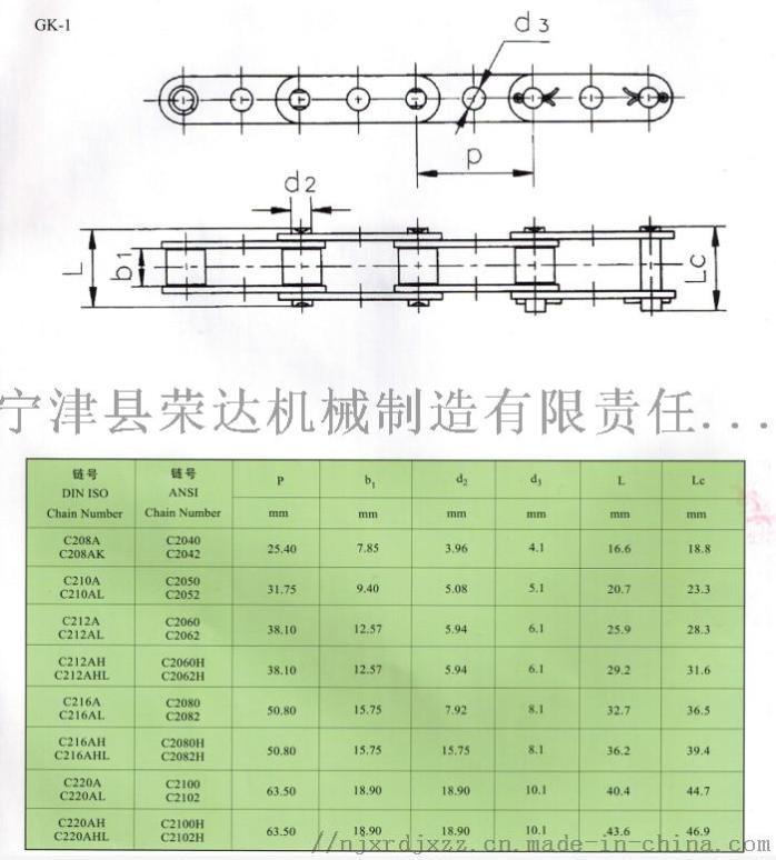 双节距中孔链条装配数据选型表.jpg