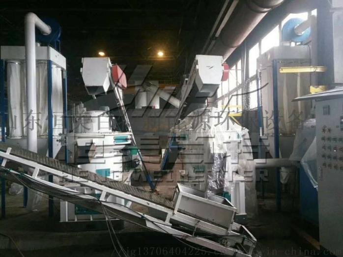 ZLG560型鋸末顆粒機 鋸末烘乾製粒生產設備廠家72127032