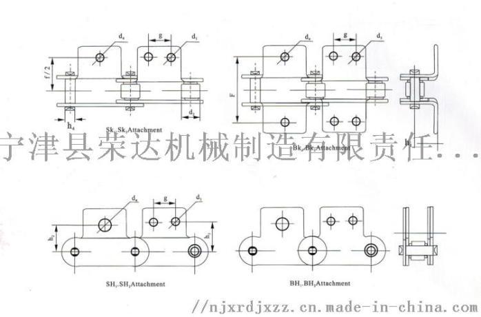 双节距输送链附件数据选型表1.jpg
