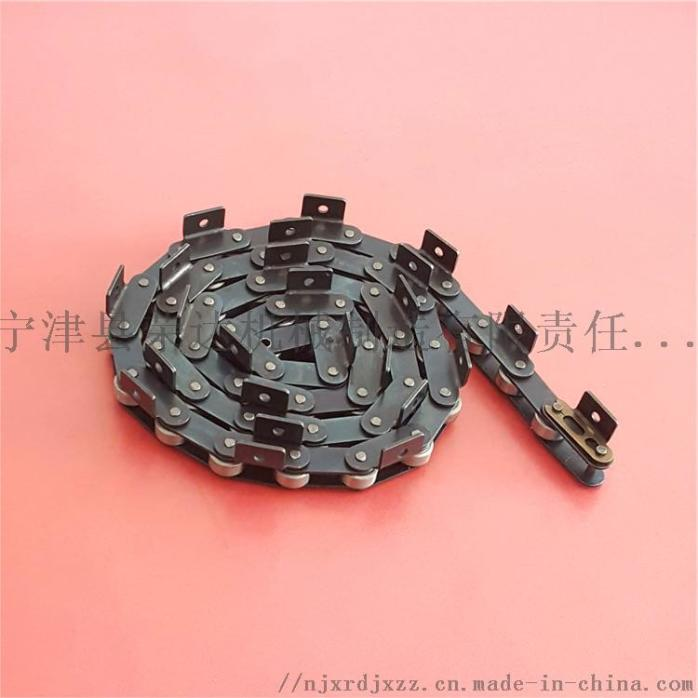 carrier chain 双节距滚子输送链72571752