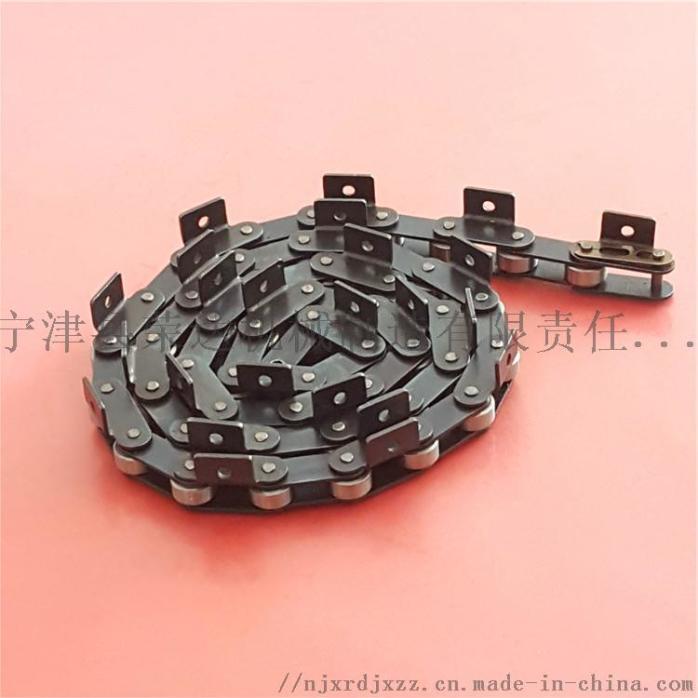 carrier chain 双节距滚子输送链72571712