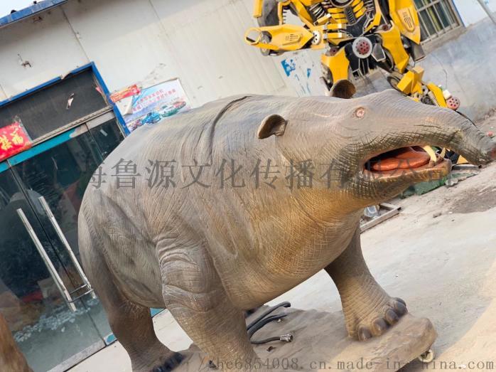 建业活动恐龙出租 动态仿真恐龙出租73497772