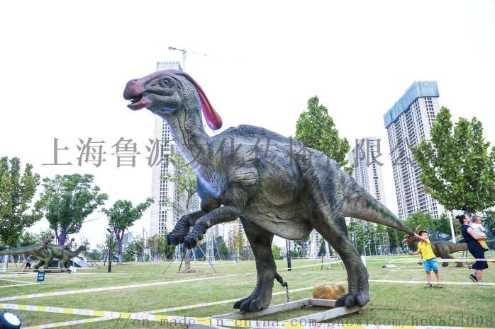 山东商业仿真恐龙道具租售 机械恐龙厂家96324445